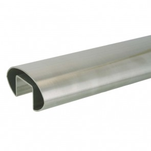 Slotted tubes - SB-Tubes & bars - Products
